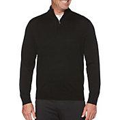 Callaway Men's Thermal Merino ¼ Zip Golf Pullover