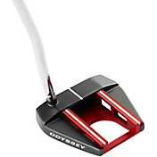 Odyssey EXO Seven Mini Putter with Stroke Lab Composite