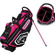Callaway Women's 2019 Chev Personalized Stand Golf Bag