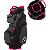 Callaway Women's 2019 Org 14 Cart Golf Bag