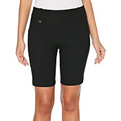 Callaway Women's Pull-On Stretch Golf Shorts - Extended Sizes