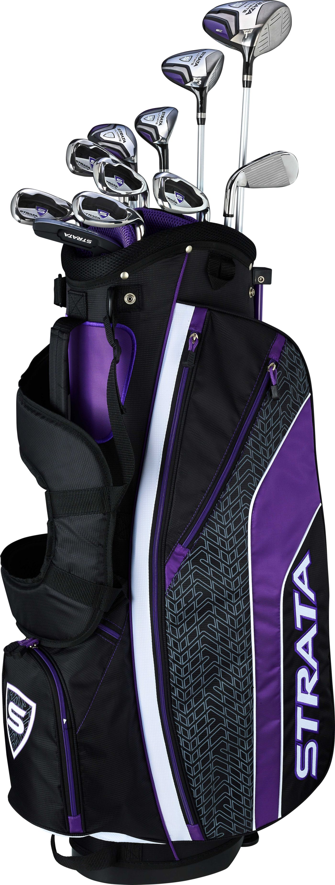 Strata Women's 2019 Ultimate 16-Piece Complete Set