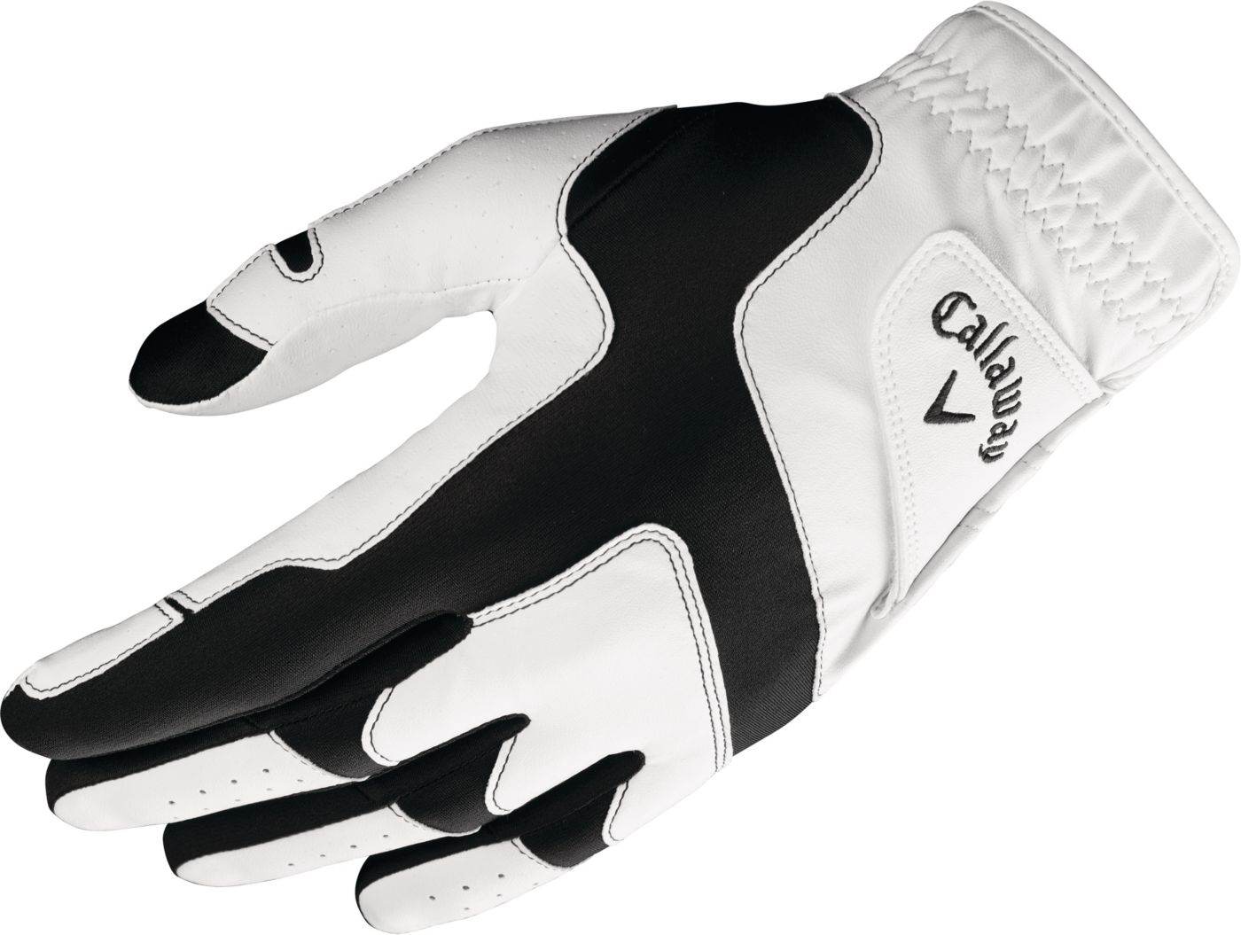 Callaway 2019 Opti-Fit Junior Golf Glove