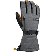 DAKINE Men's Leather Titan GORE-TEX Gloves