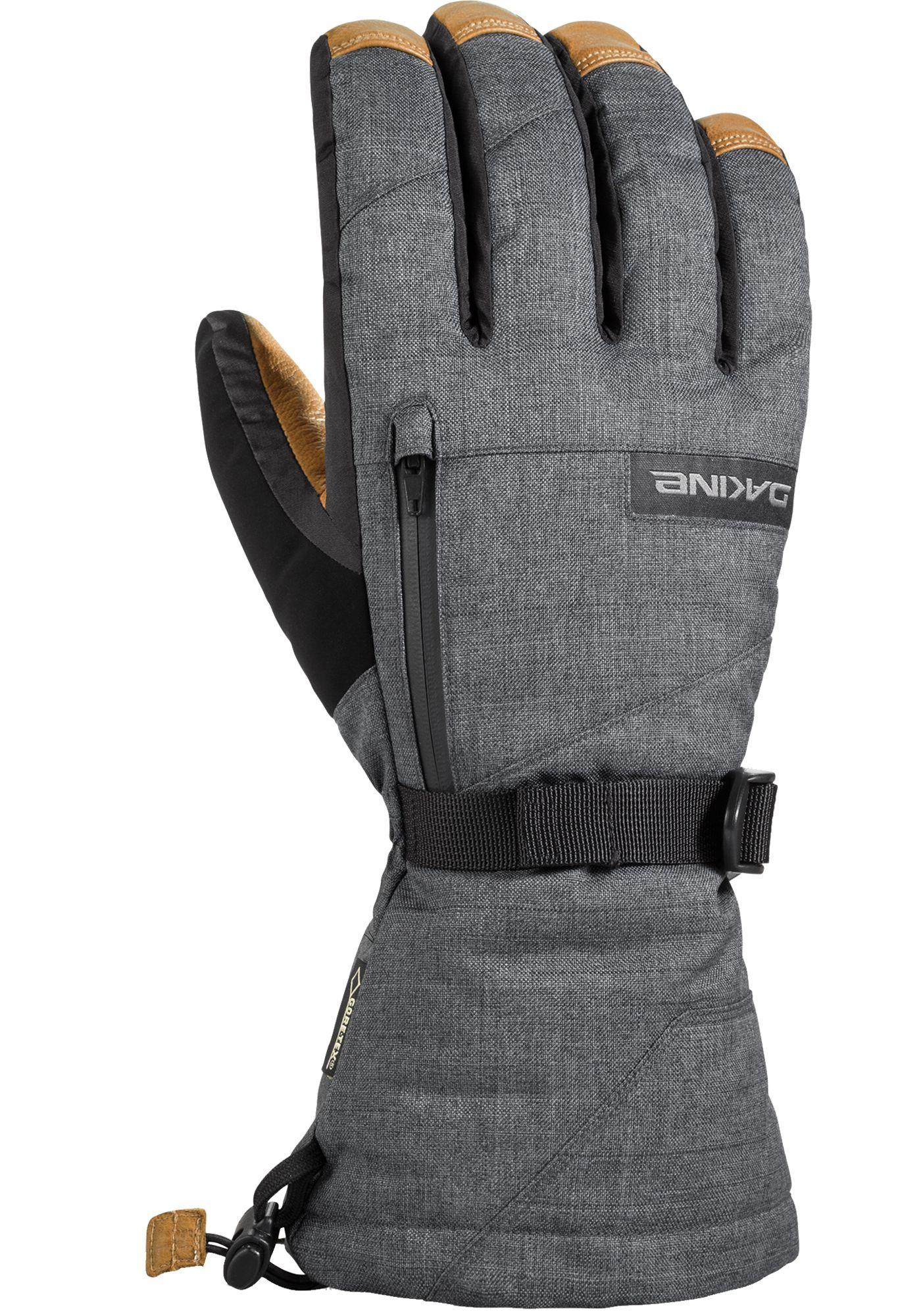 DAKINE Men's Leather Titan GORE-TEX Gloves