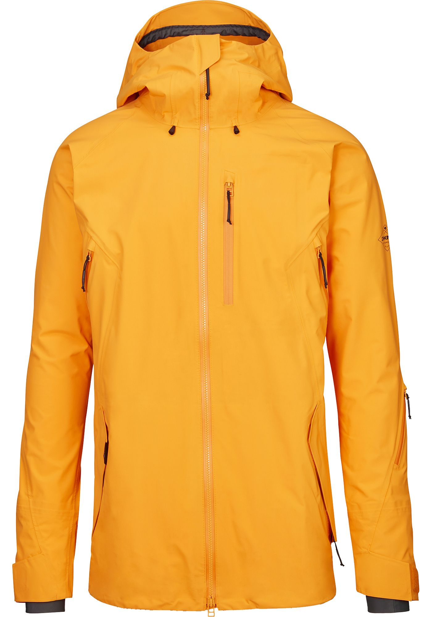 DAKINE Men's Gearhart GORE-TEX 3L Ski Jacket