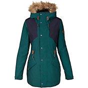 DAKINE Women's Brentwood Ski Jacket