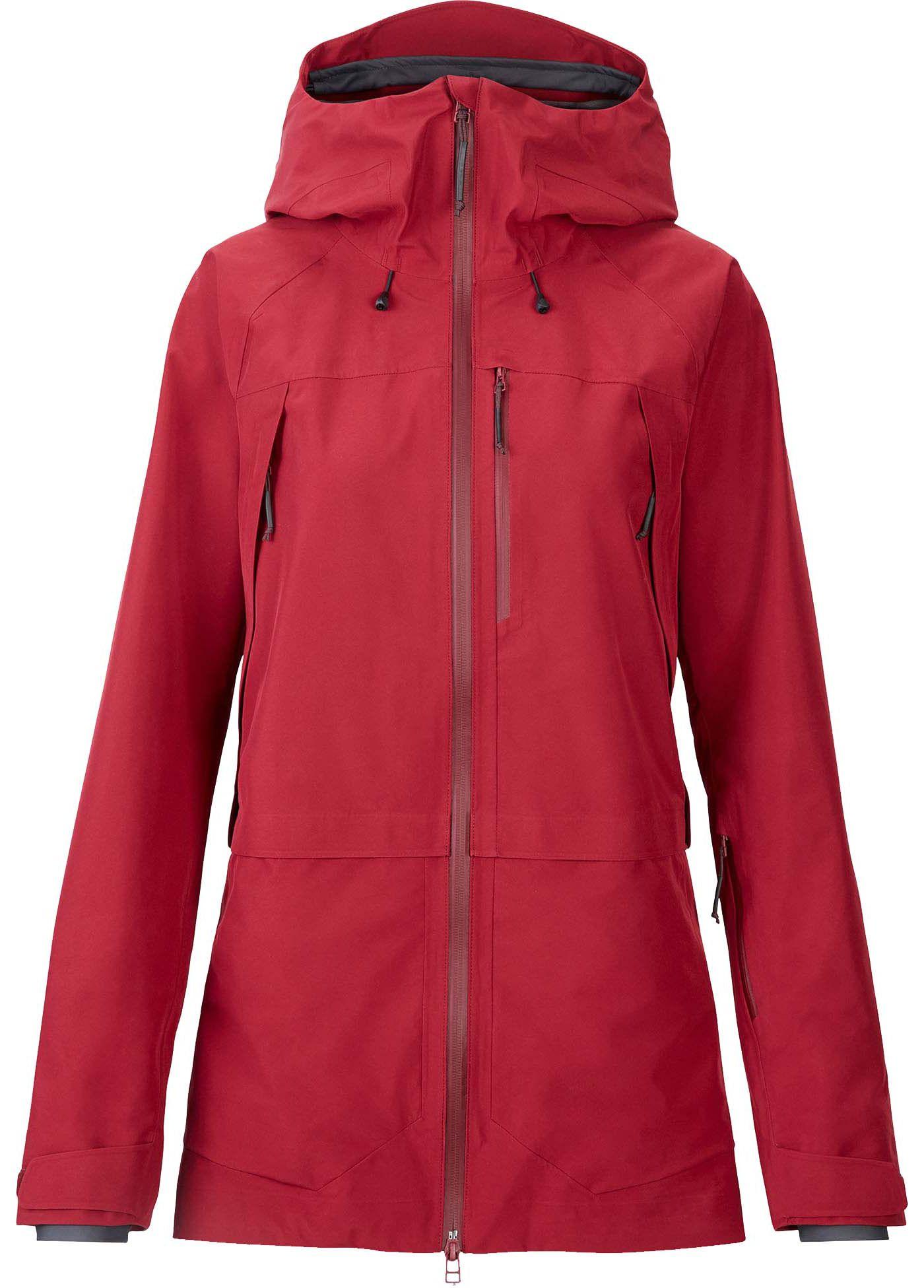 DAKINE Women's Beretta GORE-TEX 3L Shell Jacket