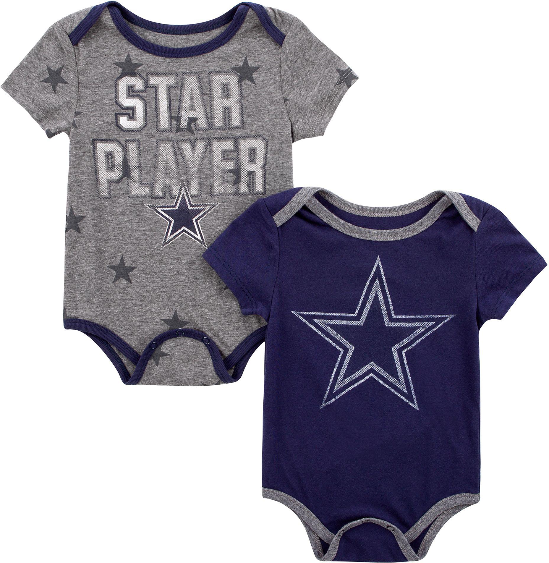 infant dallas cowboys shirt