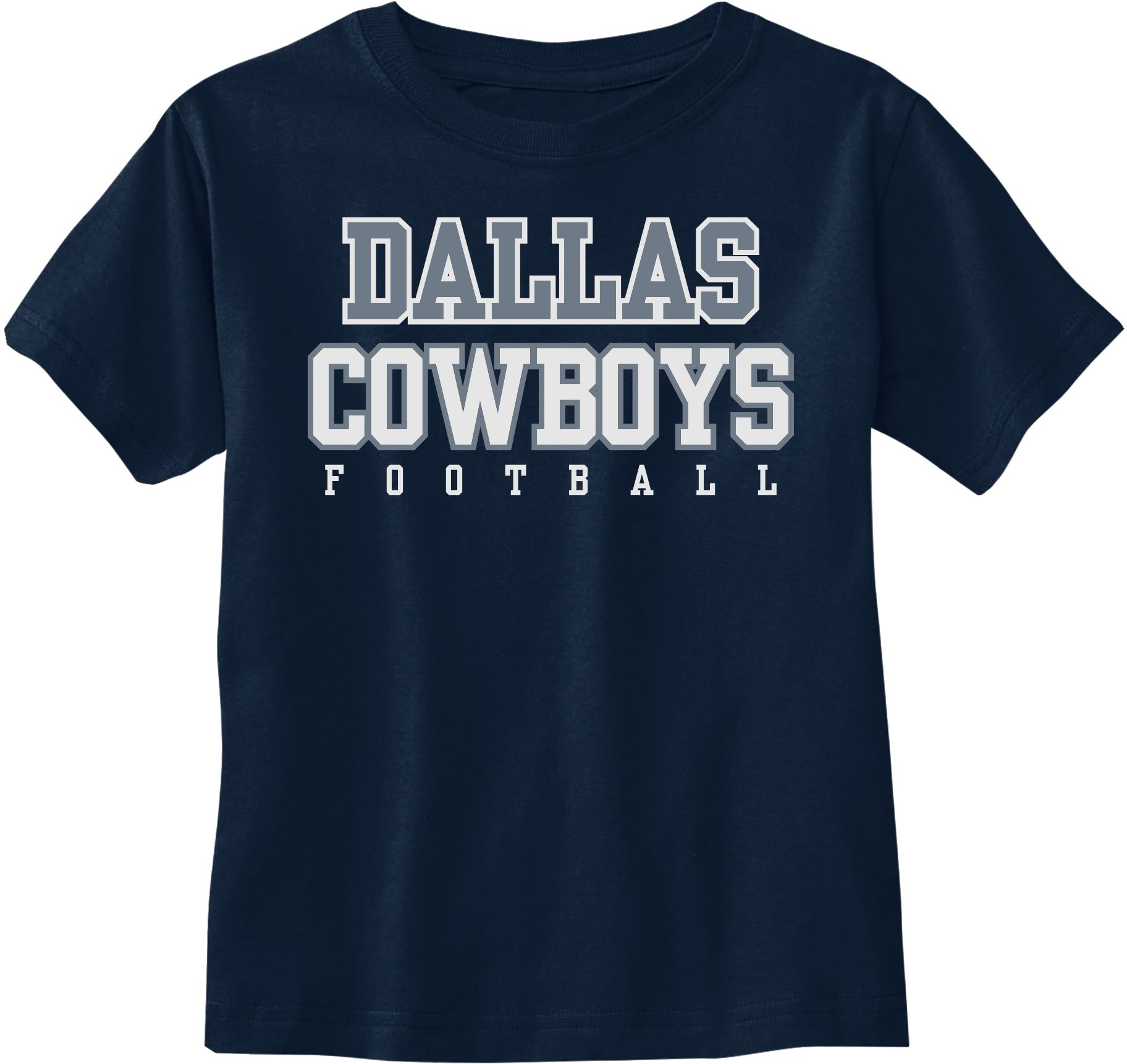 children's dallas cowboys shirts