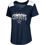 online store 36571 ddc1d Dallas Cowboys Women's Apparel | NFL Fan Shop at DICK'S