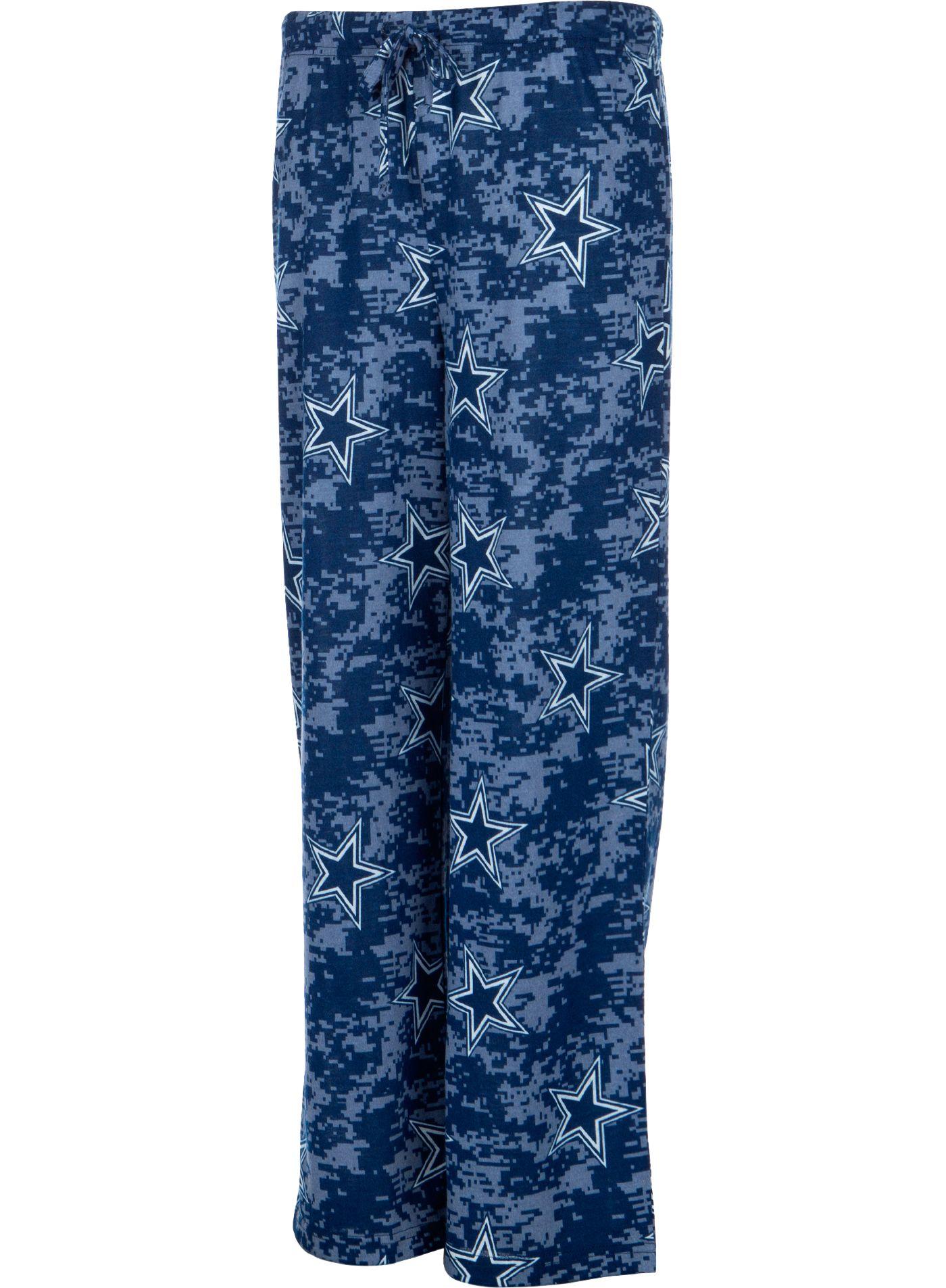 Dallas Cowboys Merchandising Youth Tallow Navy Pants