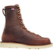 Danner Men's Bull Run 8'' EH Work Boots