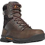Danner Men's Crafter 8'' Waterproof Composite Toe Work Boots