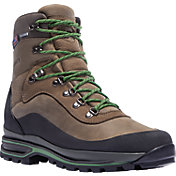 Danner Men's Crag Rat 7'' Waterproof Hiking Boots