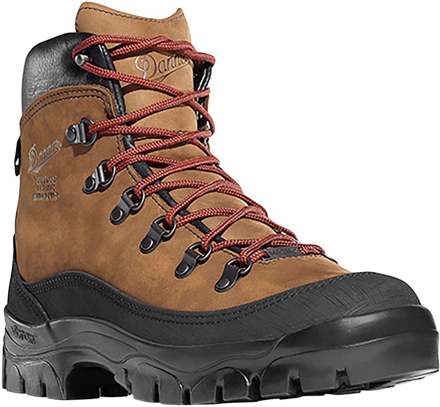 Danner Men's Crater Rim 6'' Waterproof Hiking Boots