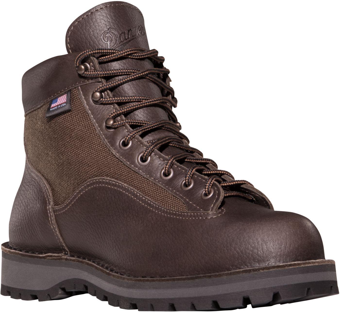 Danner Men's Light II 6'' Waterproof Hike Boots