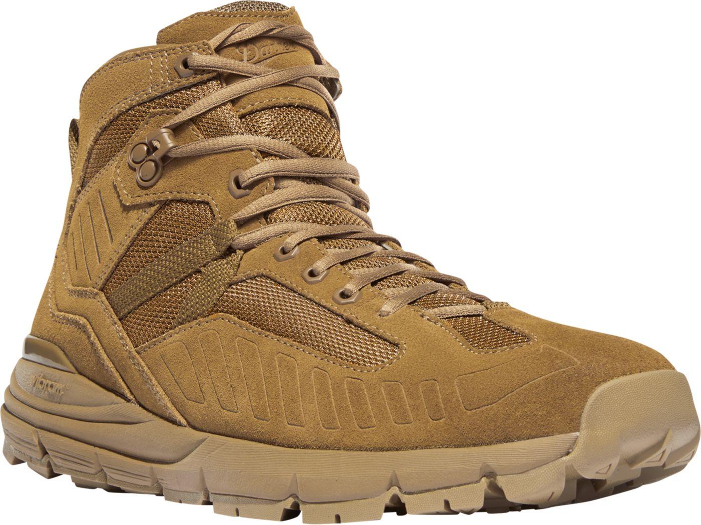 Danner Men's Fullbore 4.5'' Waterproof Tactical Boots