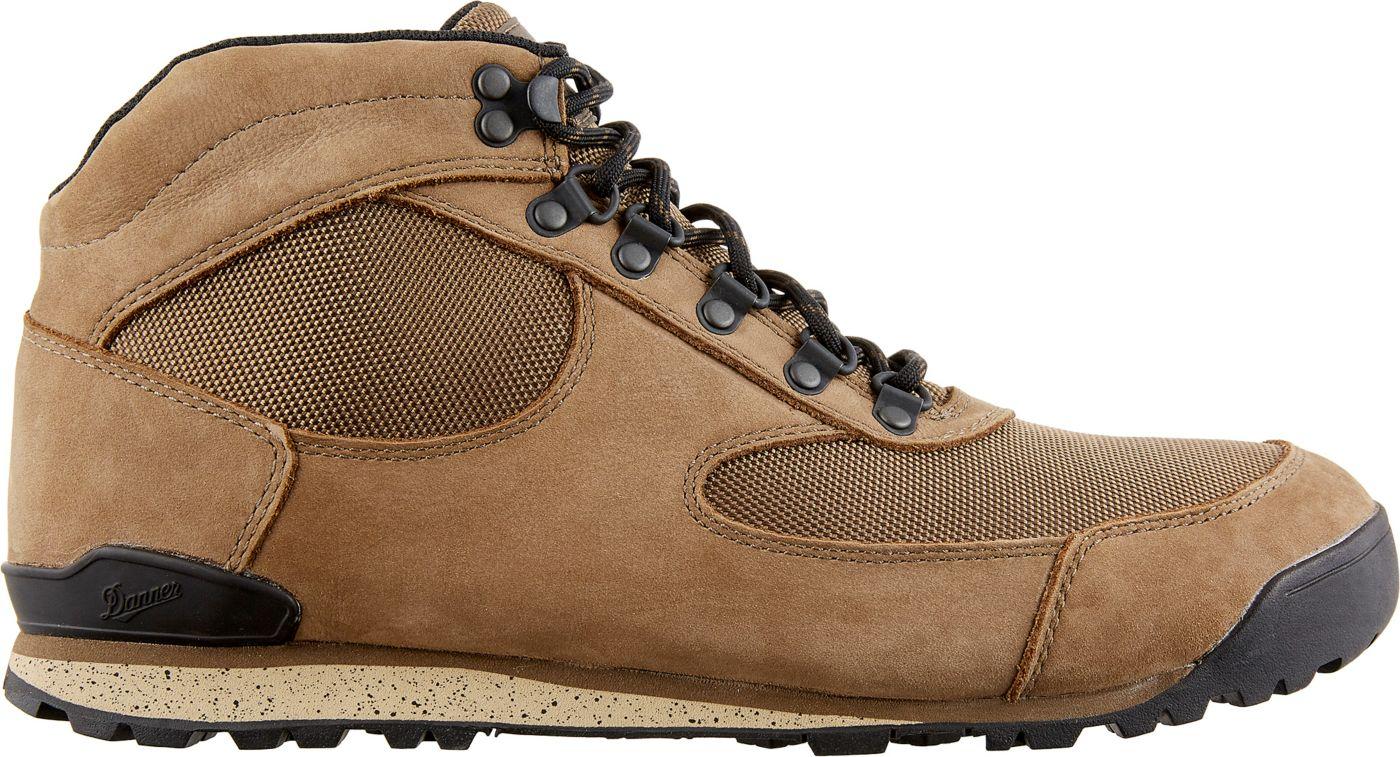 Danner Men's Jag 4.5'' Waterproof Hiking Boots
