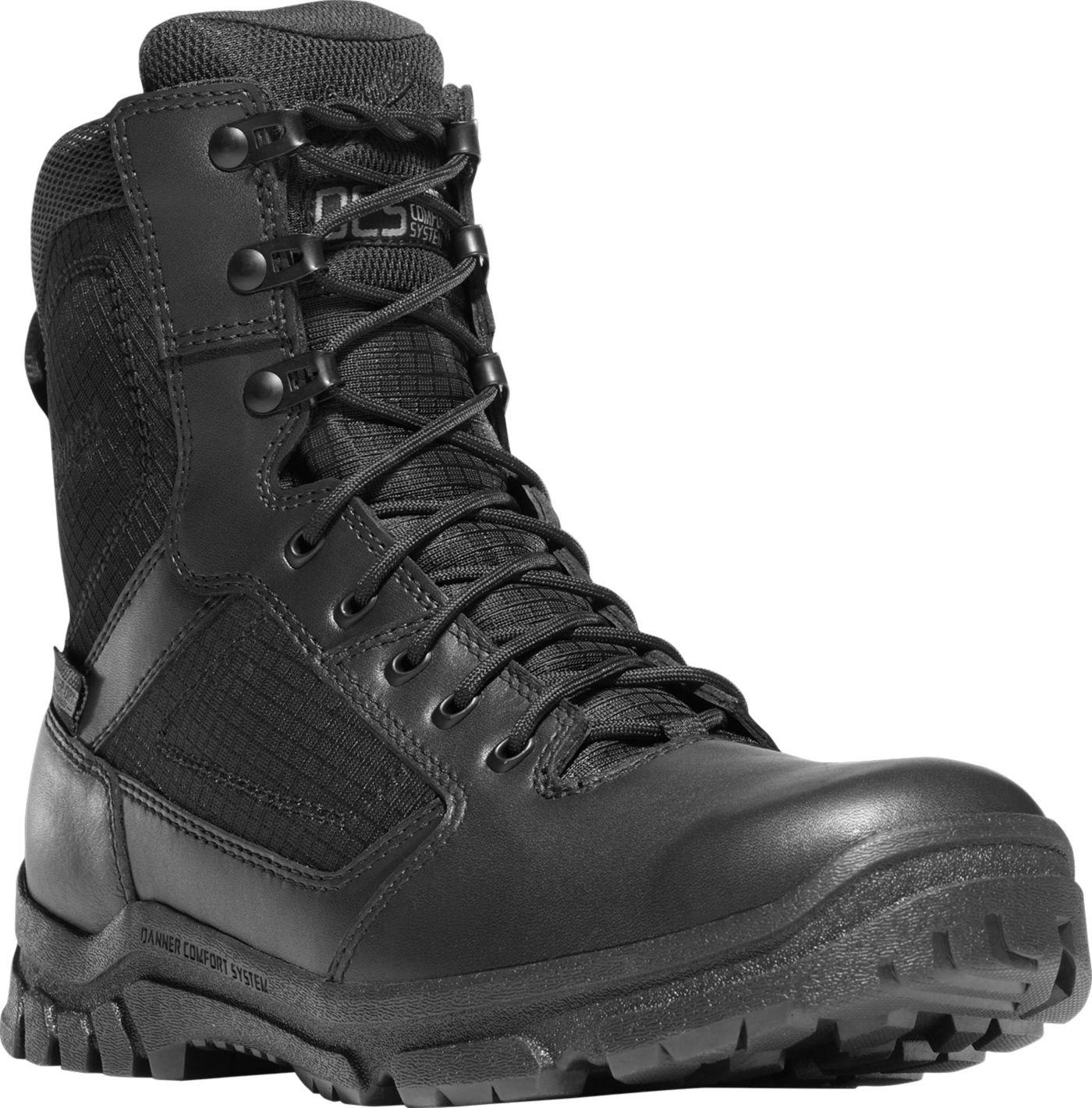 Danner Men's Lookout 8'' Waterproof Tactical Boots