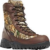Danner Men's Element 8'' Realtree Edge 400g Waterproof Hunting Boots