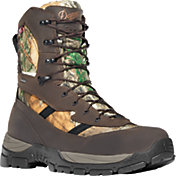 "Danner Men's Alsea 8"" Mossy Oak Break-Up Country 600g Waterproof Hunting Boots"