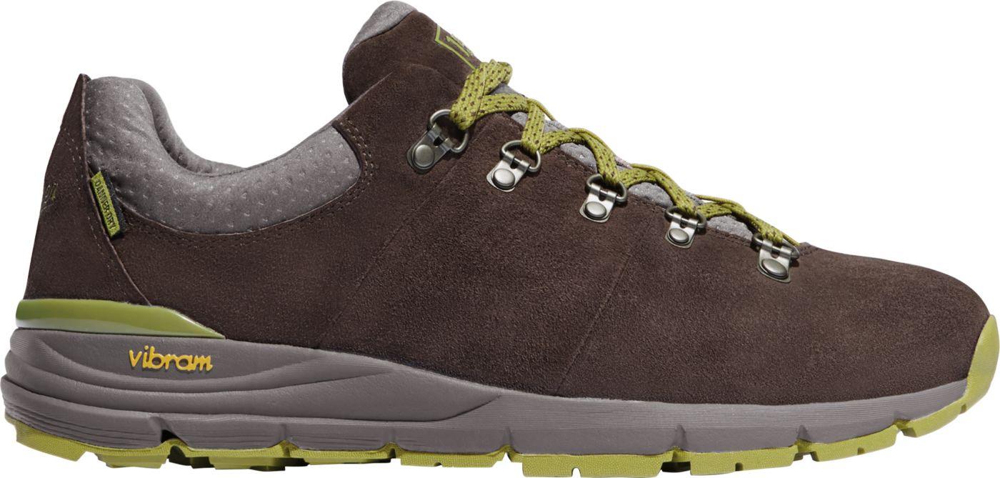 Danner Men's Mountain 600 Low Waterproof Hiking Shoes