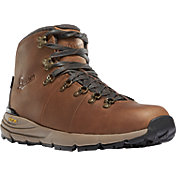 Danner Men's Mountain 600 4.5'' Leather Waterproof Hiking Boots