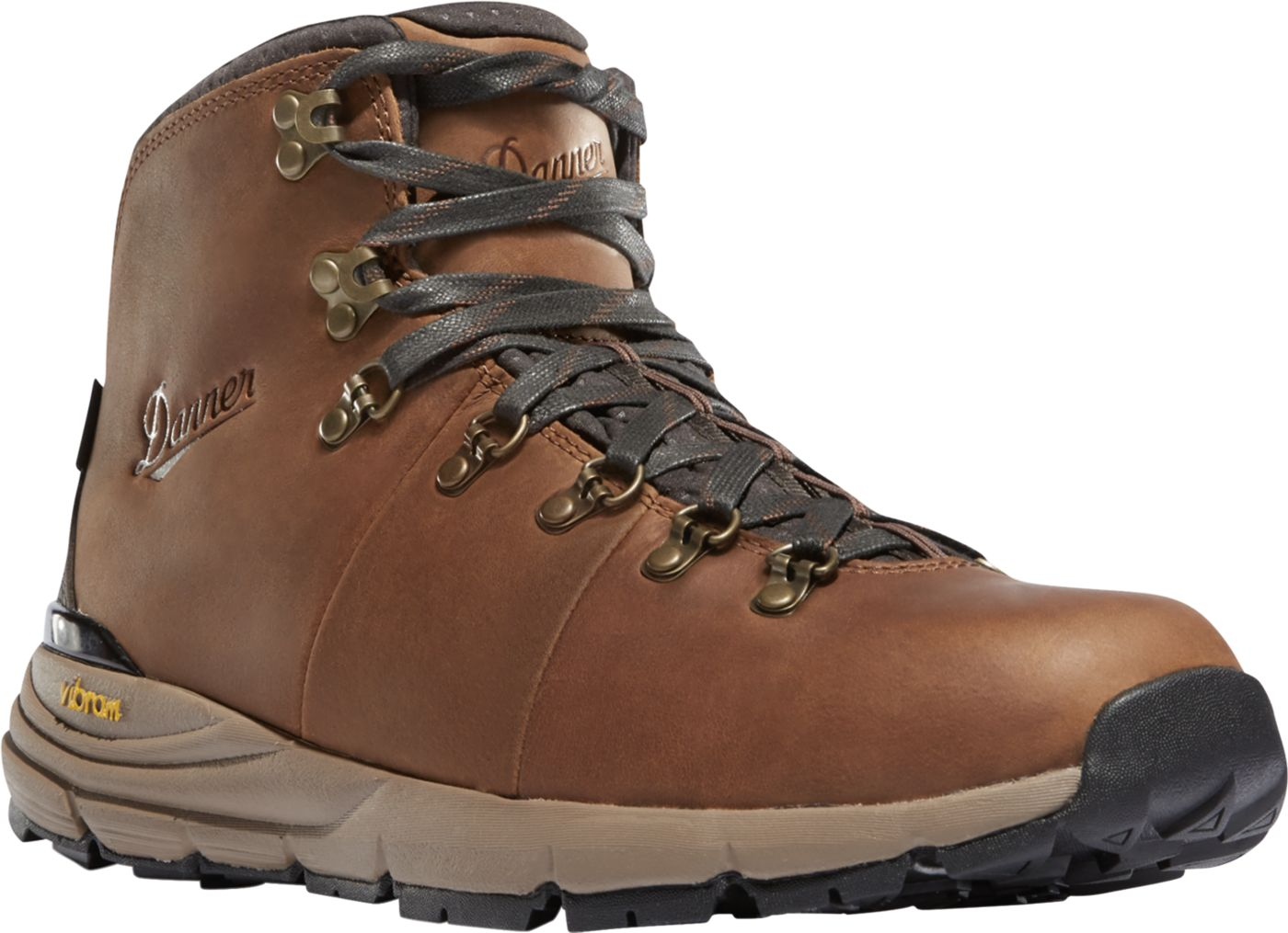 Danner Men's Mountain 600 4.5'' Leather Waterproof Hiking Boots