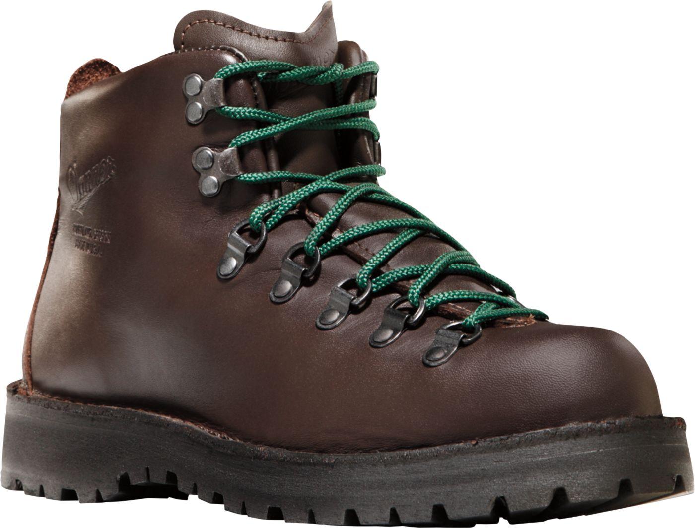 Danner Men's Mountain Light II 5'' Waterproof Hiking Boots