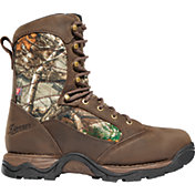 "Danner Men's Pronghorn 8"" Realtree Edge 1200g Waterproof Hunting Boots"