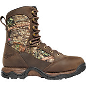 "Danner Men's Pronghorn 8"" Mossy Oak Break-Up Country 800g Waterproof Hunting Boots"