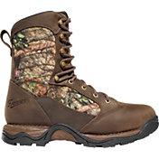 "Danner Men's Pronghorn 8"" Mossy Oak Break-Up Country 800g Waterproof Hunting Boots"