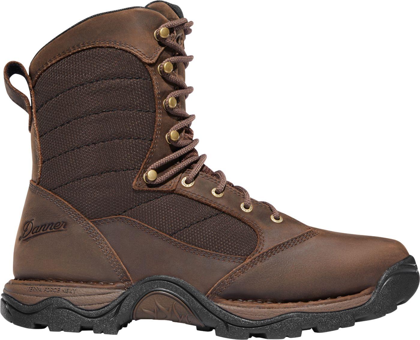 "Danner Men's Pronghorn 8"" Waterproof Hunting Boots"