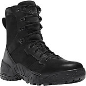 Danner Men's Scorch Side-Zip 8'' Tactical Boots