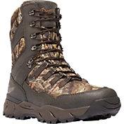 "Danner Men's Vital 8"" Mossy Oak Break-Up Country 1200g Waterproof Hunting Boots"