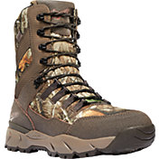 "Danner Men's Vital 8"" Realtree Edge 800g Waterproof Hunting Boots"