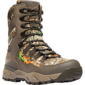 "Danner Men's Vital 8"" Realtree Edge Waterproof Hunting Boots"