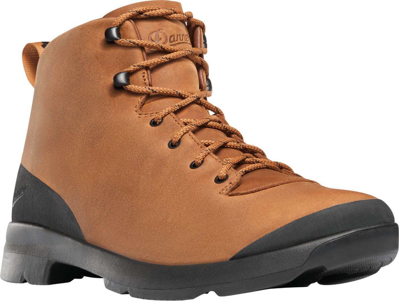 Danner Men's Pub Garden 6'' Waterproof Hiking Boots