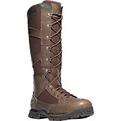 Danner Men's Pronghorn Side-Zip 17'' Waterproof Snake Boots