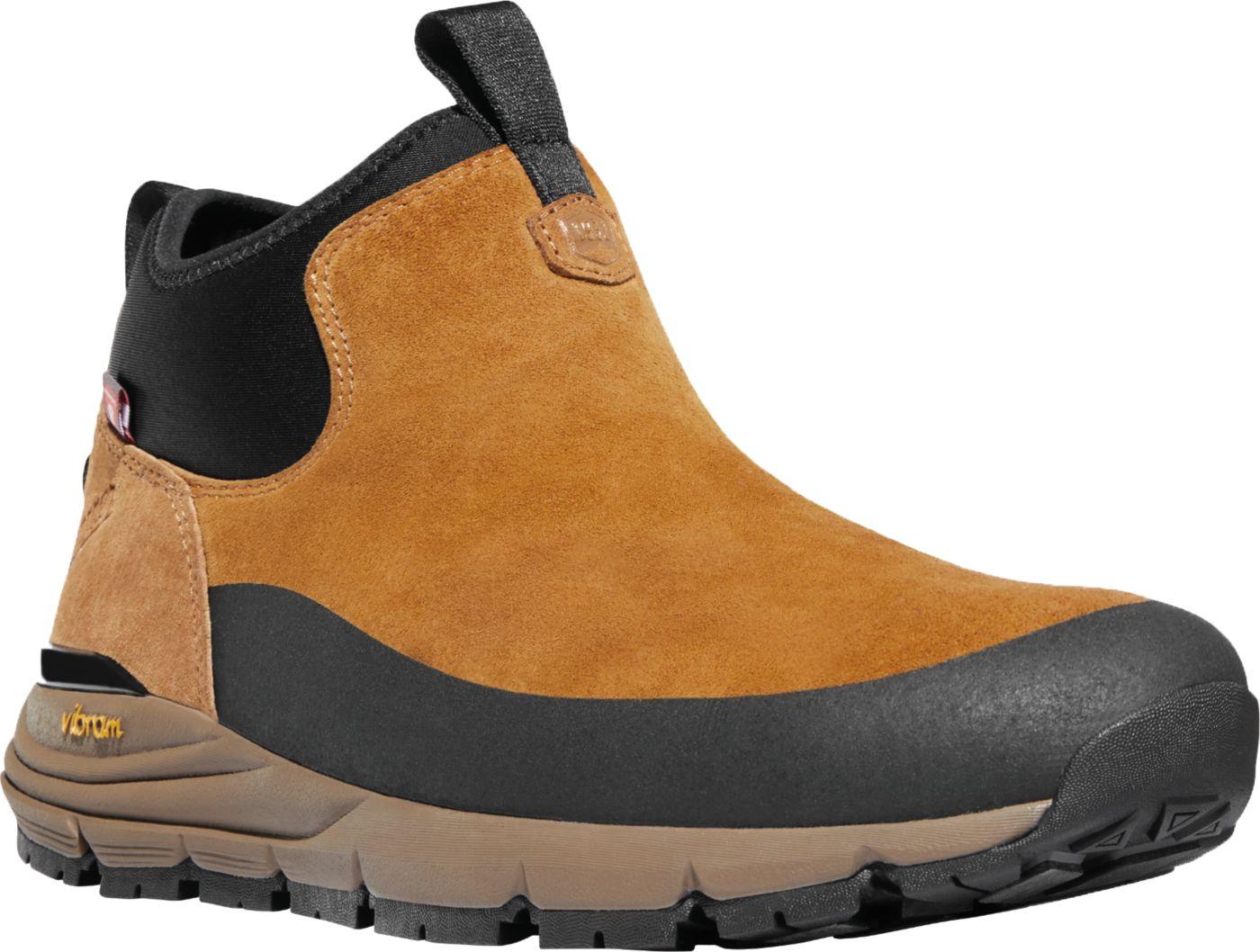 """Danner Men's Arctic 600 Chelsea 5"""" 200g Waterproof Winter Boots"""