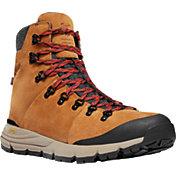 """Danner Men's Arctic 600 Side-Zip 7"""" 200g Waterproof Winter Boots"""