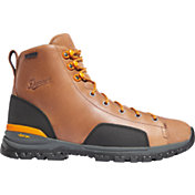 "Danner Men's Stronghold 6"" EH Waterproof Work Boots"