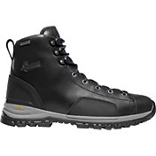 "Danner Men's Stronghold 6"" EH Waterproof Composite Toe Work Boots"