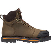 "Danner Men's Trakwelt 6"" Waterproof Composite Toe Work Boots"
