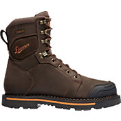 Danner Men's Trakwelt 8'' Waterproof Composite Toe Work Boots