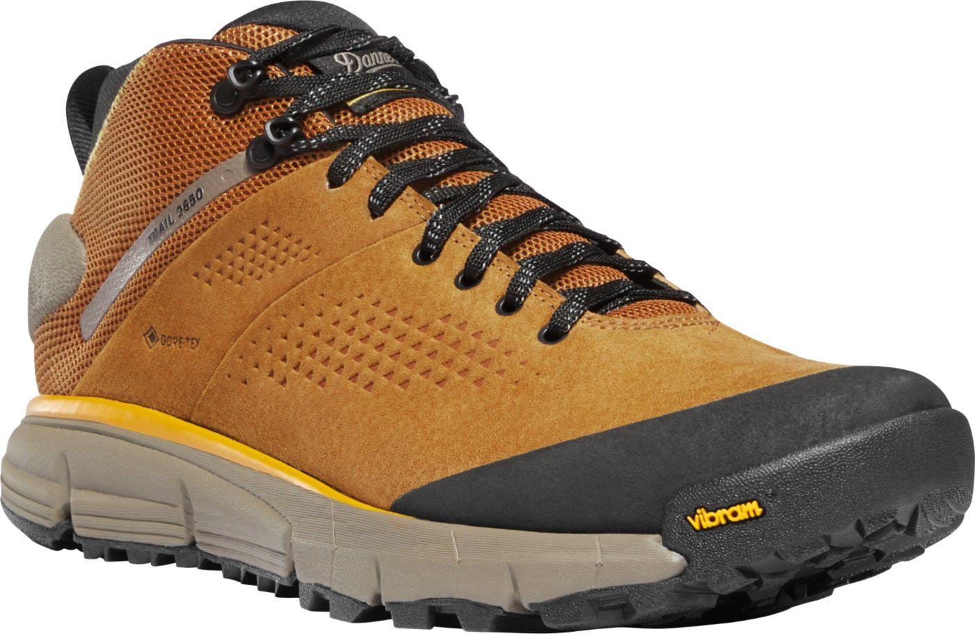 39c7fd928d4 Danner Men's Trail 2650 GTX Mid 4