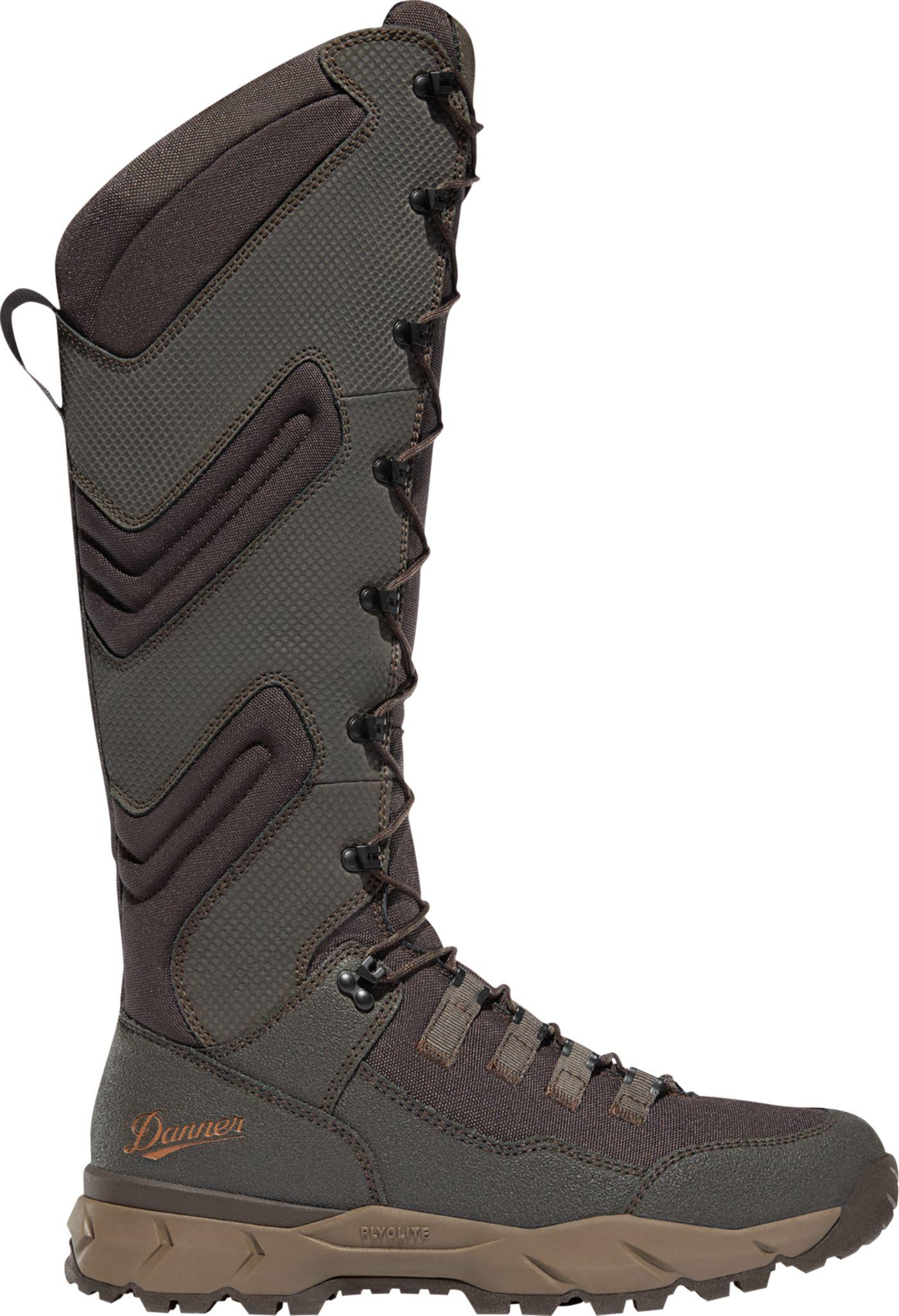 Danner Men's Vital 17'' Snake Boots