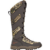 Danner Men's Vital 17'' Mossy Oak Break-Up Waterproof Snake Boots