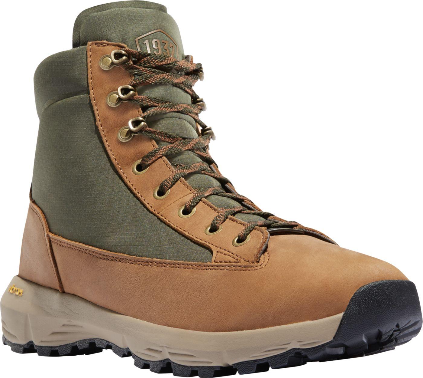 Danner Men's Explorer 650 6'' Waterproof Hiking Boots